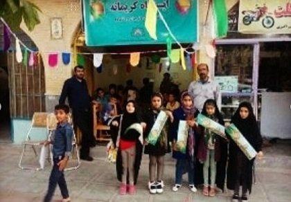 بیش از ۵۰۰ برنامه دهه کرامت در سطح استان چهارمحال وبختیاری در حال اجرا است