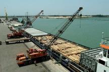 پروژه هایی بندر امیرآباد روند رو به رشدی دارد