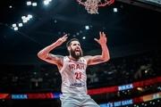 بیست و سومی تیم ملی بسکتبال ایران در جام جهانی 2019