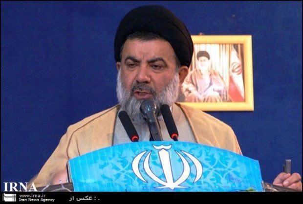 فعالیت موشکی جمهوری اسلامی هرگز قابل مذاکره نیست