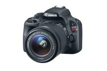دوربین کانن جدید EOS 150D به بازار می آید + مشخصات