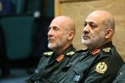 اگر کشوری ضعیف باشد آمریکاییها حتما به آن کشور حمله میکنند/ پهپاد جاسوسی آمریکا با تجهیزات بومی ایران سرنگون شد