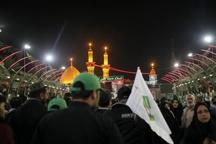 آغاز صدور ویزای اربعین در ۴ کنسولگری عراق در ایران  190 هزار تومان هزینه ویزا