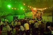 بارگاه خواهر ثامن الحجج میعادگاه هزاران گردشگر نوروزی