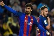 بازیکن بارسلونا بازی با آلاوس را از دست داد