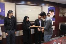 برگزیدگان بوشهری سیزدهمین دوره جشنواره ملی موسیقی جوان تجلیل شدند