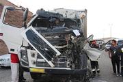 تصادف در جاده دیواندره - سقز منجر به مرگ یک نفر شد