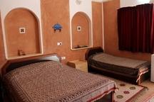 تکمیل ظرفیت مراکز اقامتی یزد در روز نخست فروردین  ظرفیت مدارس تکمیل است