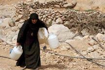 جدال 600 روستای یزد با بیآبی