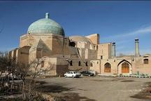 آسیب به 3 بنای تاریخی قزوین در زلزله تهران