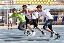 دونده دزفولی طلای مسابقات جهانی معلولان را کسب کرد