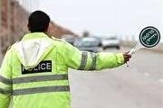 اعلام محدودیتهای ترافیکی شبهای قدر در شیراز