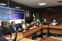 نشست وزیر نفت با مدیران ارشد مناطق نفت خیز جنوب در گچساران