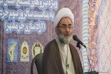نیروهای مسلح ایران از پشتیبانی عمیق مردمی برخوردارند