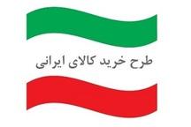 تعصب مردم در خرید کالای ایرانی ضروری است