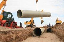 طرح انتقال آب از سد نمرود به گرمسار تا پایان امسال اجرایی می شود