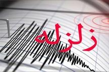 زلزله ۴.۱ ریشتری مهران را لرزاند