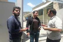دانشگاهیان کردستان: شرکت در انتخابات گام نهادن برای آینده بهتر است
