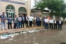 استقرار 23 شعبه برای جمع آوری آرای مردم در پارس آباد مغان