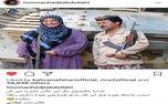 پست جالب رحمت بعد از پخش امشب پایتخت: داشتم سکته می کردم! / عکس