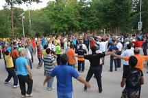 مدیران اجرایی، زمینه شکوفایی ورزش استان یزد را فراهم کنند