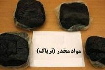 10 کیلوگرم مواد مخدر در قزوین کشف شد