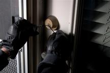 آمار سرقت از منزل  سال گذشته در بانه 26 درصد افزایش یافت