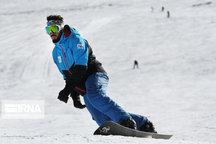 دانش مربیان استعدادیابی اسکی با حضور مربی اسپانیایی ارتقا مییابد
