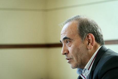 «حاجی» رئیس ستاد استان تهران روحانی شد