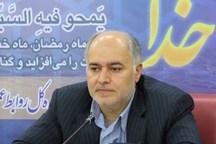 رئیس سازمان برنامه و بودجه خوزستان: 115 پروژه مهم در این استان در حال اجراست