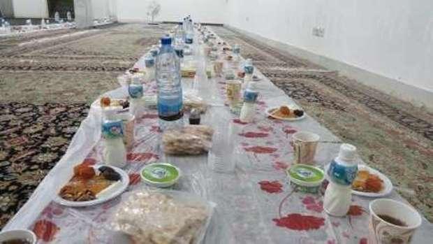 10 هزار نیازمند ملایری در ماه رمضان اطعام شدند