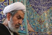 حجت الاسلام حسنی عاشق امام راحل و مردم بود