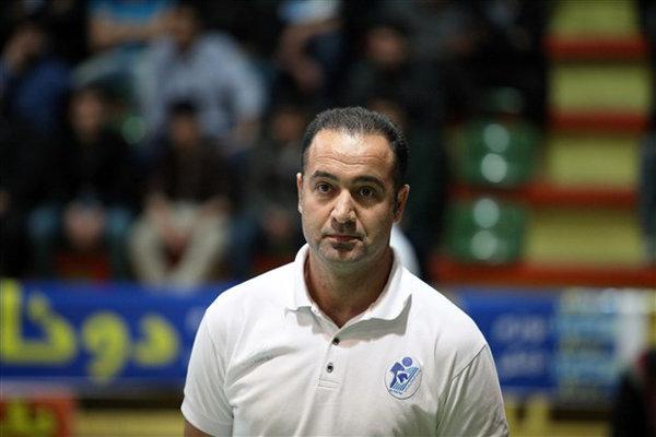 اکبری از تشویق و حمایت هواداران ارومیه ای تشکر کرد