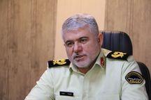 فرمانده انتظامی شرق تهران: پلیس جامعه محور موجب رضایت مردم می شود