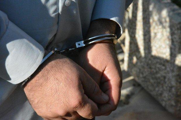 کشفیات سرقت در عسلویه 27 درصد افزایش یافت
