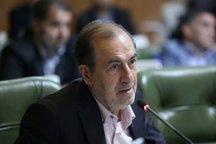 950 میلیارد تومان درآمد پارک حاشیه ای در تهران محقق نشد