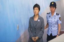 محکومیت رئیس جمهور سابق کره جنوبی به 32 سال حبس افزایش یافت