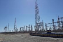 ایستگاه 63 400 کیلو ولت هاتف اصفهان اوایل سال آینده به بهره برداری می رسد