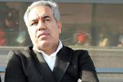 صحبت های ایرج عرب درباره اختلاف با سید جلال
