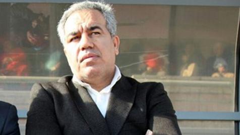 توضیح عرب درباره ممنوع الخروجی اعضای سابق هیأت مدیره پرسپولیس