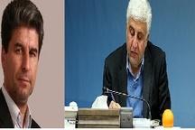 شهریاری عضو هیات امنای دانشگاه آزاد آذربایجان غربی شد