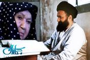 رابطه پدر و پسری امام و آقا مصطفی از زبان خانم