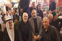 مقایسه واکنش کاربران عراقی به سفر مقام های ایرانی و آمریکایی به این کشور