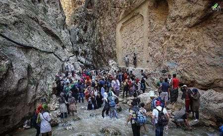 ساماندهی خدمات و ایجاد امکانات رفاهی نیاز اصلی منطقه گردشگری تنگه واشی فیروزکوه