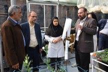 تلاشهای جهاد دانشگاهی آذربایجان غربی در طرحهای احیای دریاچه ارومیه قابل تحسین است
