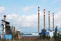 تولید 947 میلیون و 129 هزار کیلووات ساعت انرژی در نیروگاه نکا