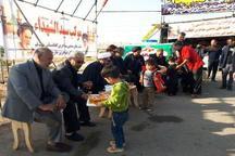 پذیرایی و اسکان بیش از یک هزار نفر در زائر سرای اتباع خارجی استان مرکزی