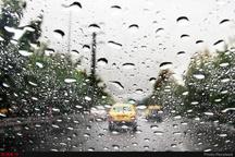 هفته ی بارانیِ خوزستان در پیش است  خلیج فارس مواج می شود