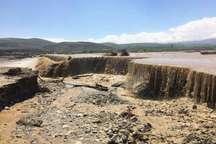 استاندار: نیازهای اولیه سیل زدگان در آذربایجان غربی تامین شده است