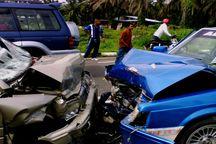 سانحه رانندگی در آذربایجانشرقی یک کشته بر جا گذاشت